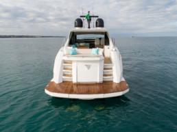 Yacht stile italian S55