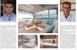 2 - Yacht Review By Power & Motor Yacht