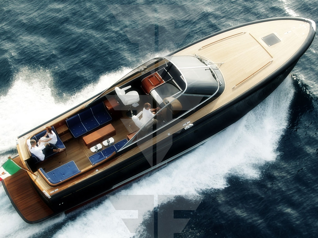 Yacht Usato Endeavour 42