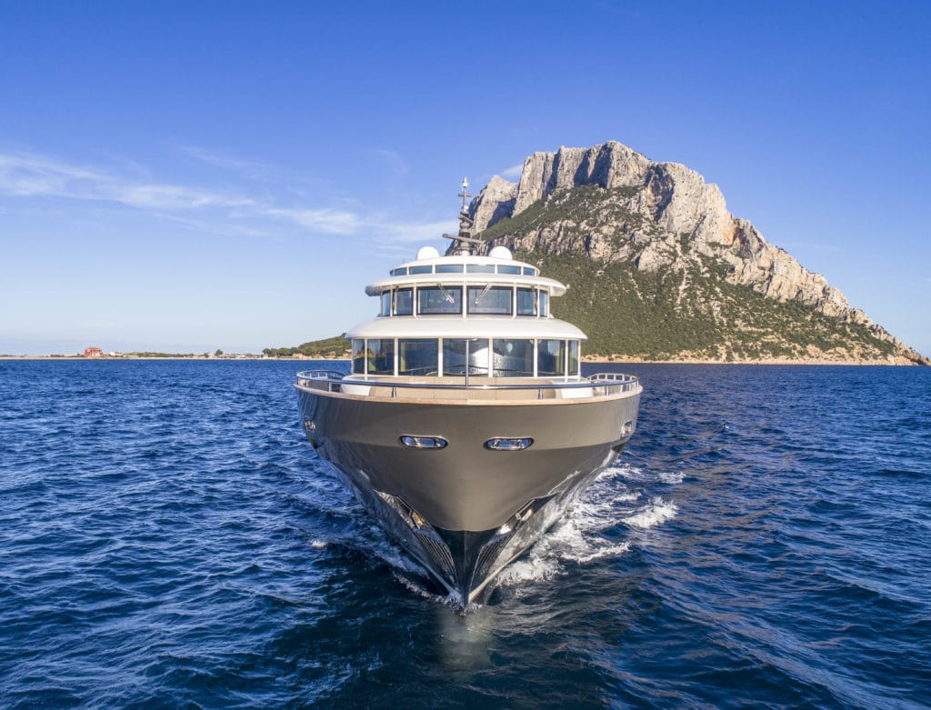 Customizable Yacht_Navetta 26