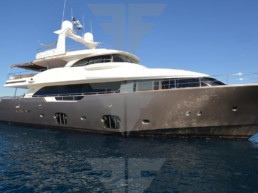 Exterior N26 Custom Line For Sale Yacht