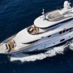 Luxury Boat N30 Filippetti