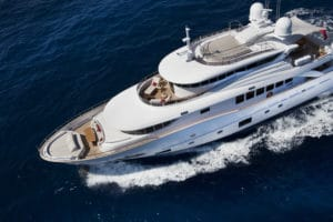 Luxury Boat N30 Filippetti