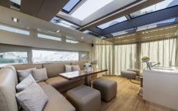 Comfort Boat 26 meters