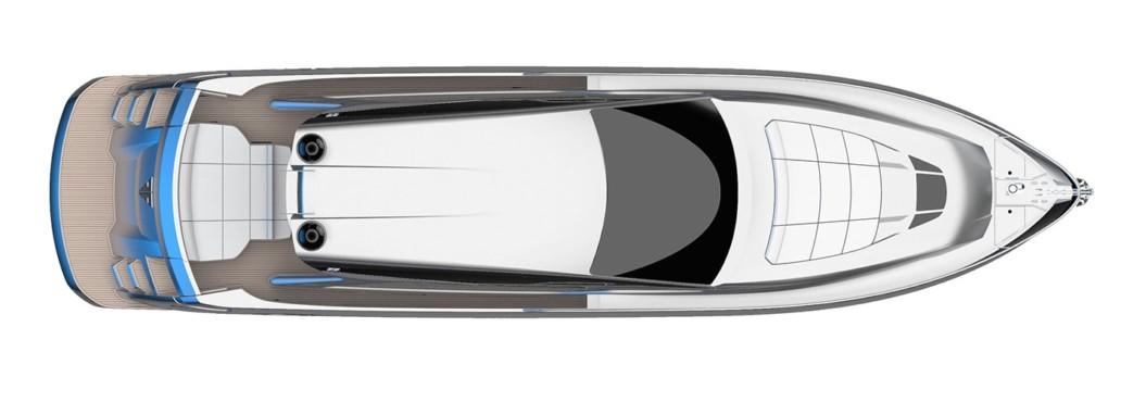 Sun Deck S65