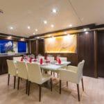 Luxury Yacht N30