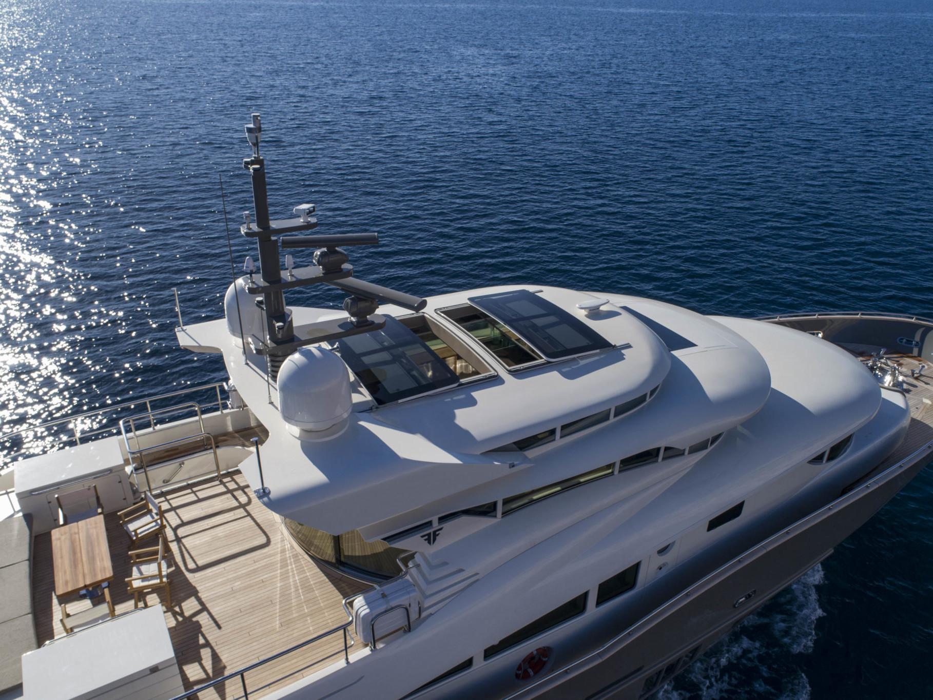Luxury Yacht_Navetta 26 Convertibile