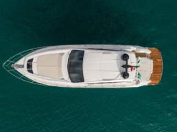 Luxury yacht Sport 55 feet