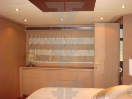 Master Cabin - Evo Marine Deauville Yacht Used