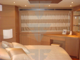 Master Cabin - Second Hand Yacht for sale