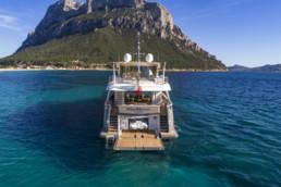 N26- Navetta Filippetti Yacht