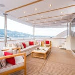Navetta 30 Luxury Yacht