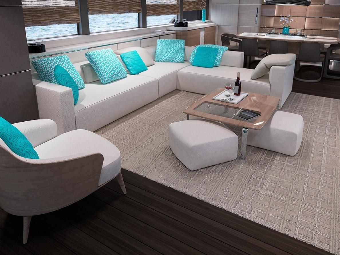 N35 Lucury Yacht Custom