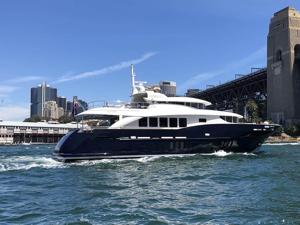 Navetta 26 Open Fiippetti Yacht Home