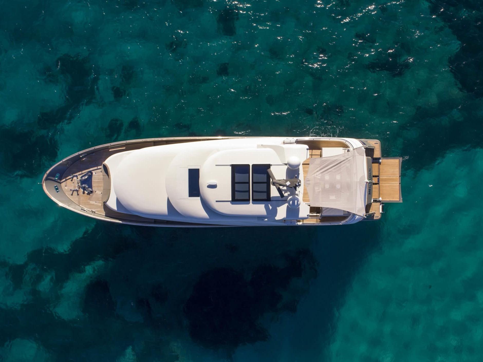 Navetta 26_Italian Yacht
