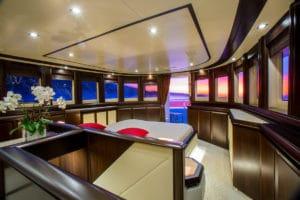 Navetta 30 meters Luxury Yacht