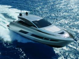 Yacht Open Sport 65