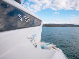 yacht open S55