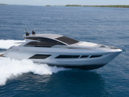 Open Yacht S65 piedi