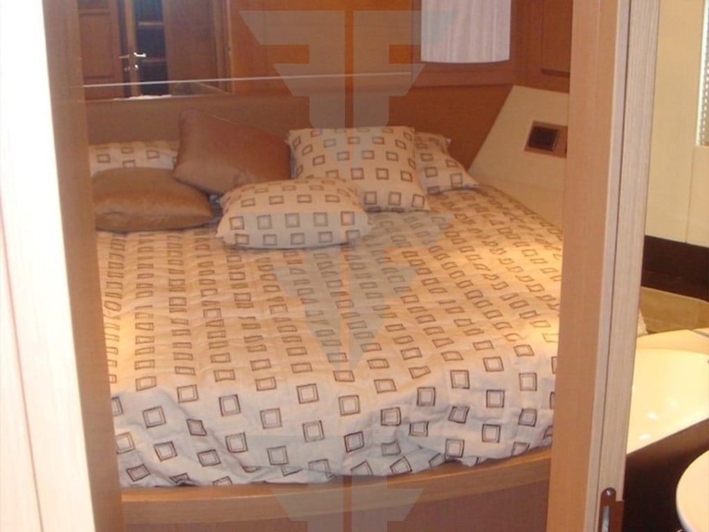 VIP Cabin - Yachts for Sale Mediterranean Sea