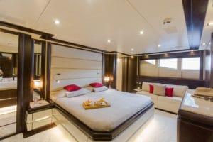 N30 Luxury Yacht