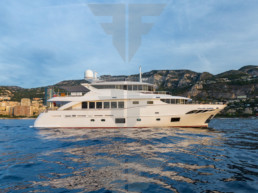 Yachts Navetta for sale 6 cabins