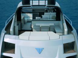 Sport Yacht 65 piedi