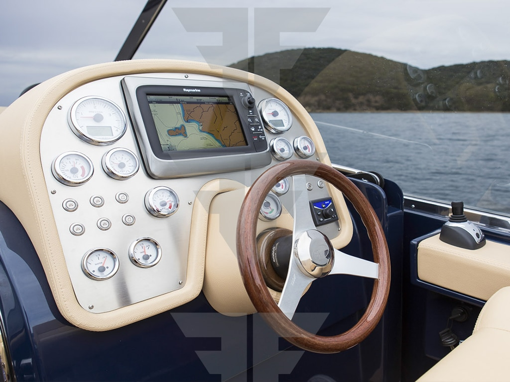 Yacht sportivo Endeavour 42