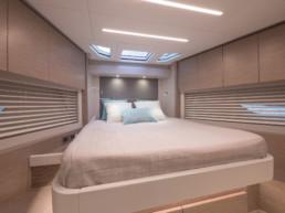 interior design sport yacht
