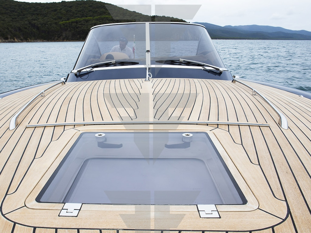 Open yachts for sale Italy