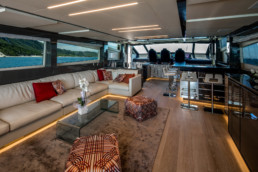 F93 interior decor Poltrona Frau