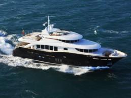 Navetta 26 Filippetti Luxury Yacht Italy