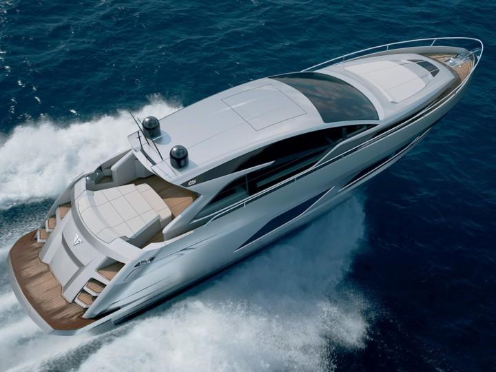 Sport Yacht Brand Filippetti