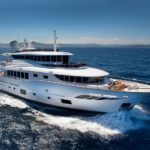 Displacement Yacht N30 navetta