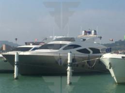 24 metri imbarcazione Evo Marine
