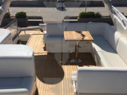 Imbarcazione fly in vendita 76 piedi