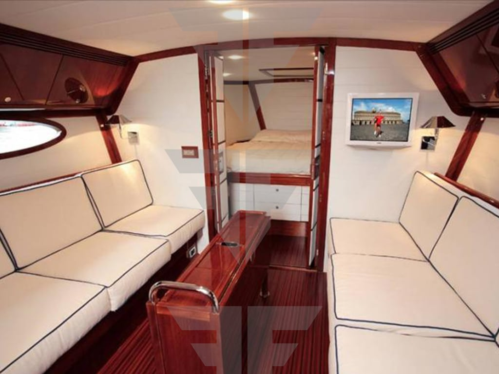 Yacht for sale Endeavour 42 feet