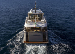 Navetta Luxury Yacht For Sale