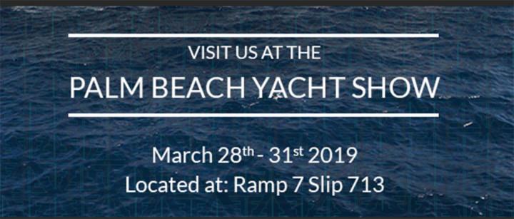 Filippetti Yacht Palm Beach Boat Show