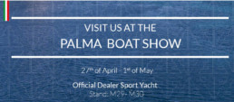 Filippetti Yacht Palma International Boat Show