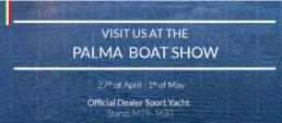 Filippetti Yacht Palma International Boat Show