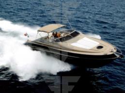 Barca in vendita IPS Volvo Penta