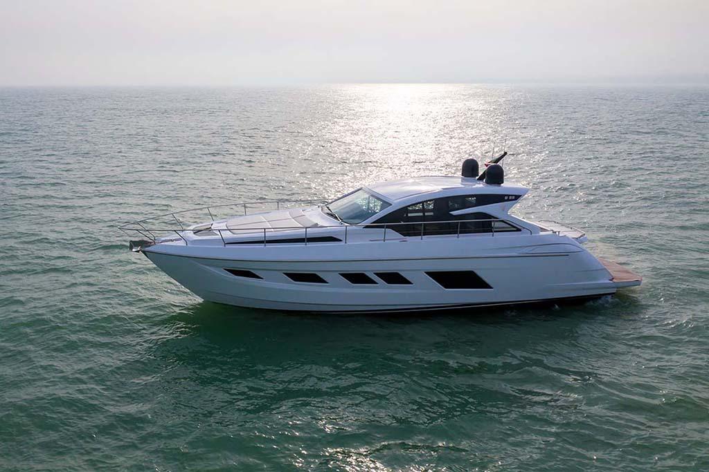 Filippetti Yacht Sport 55