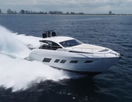 Luxury Sport Yacht Ips Version