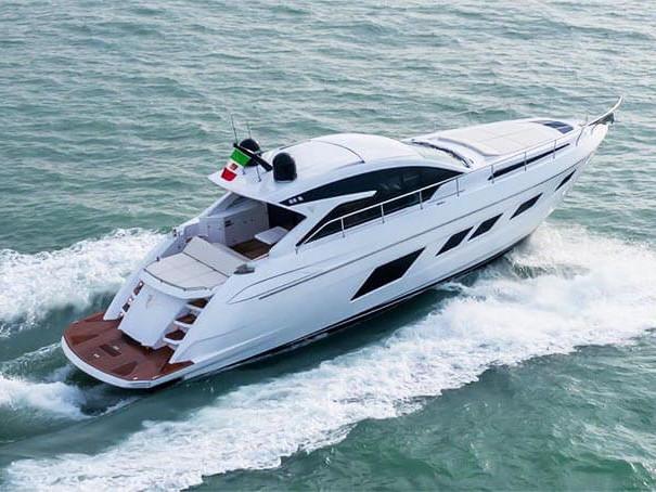 Sport 55 Feet Yacht
