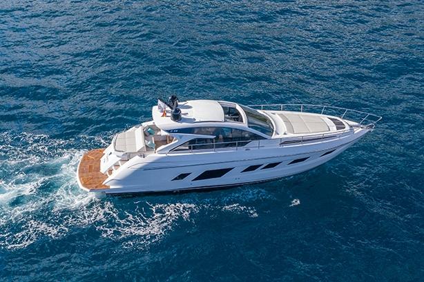 Filippetti Sport 55 - Sport Italian Boat