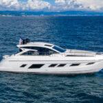 Filippetti Yacht - Sport 55 Italian Open Boat