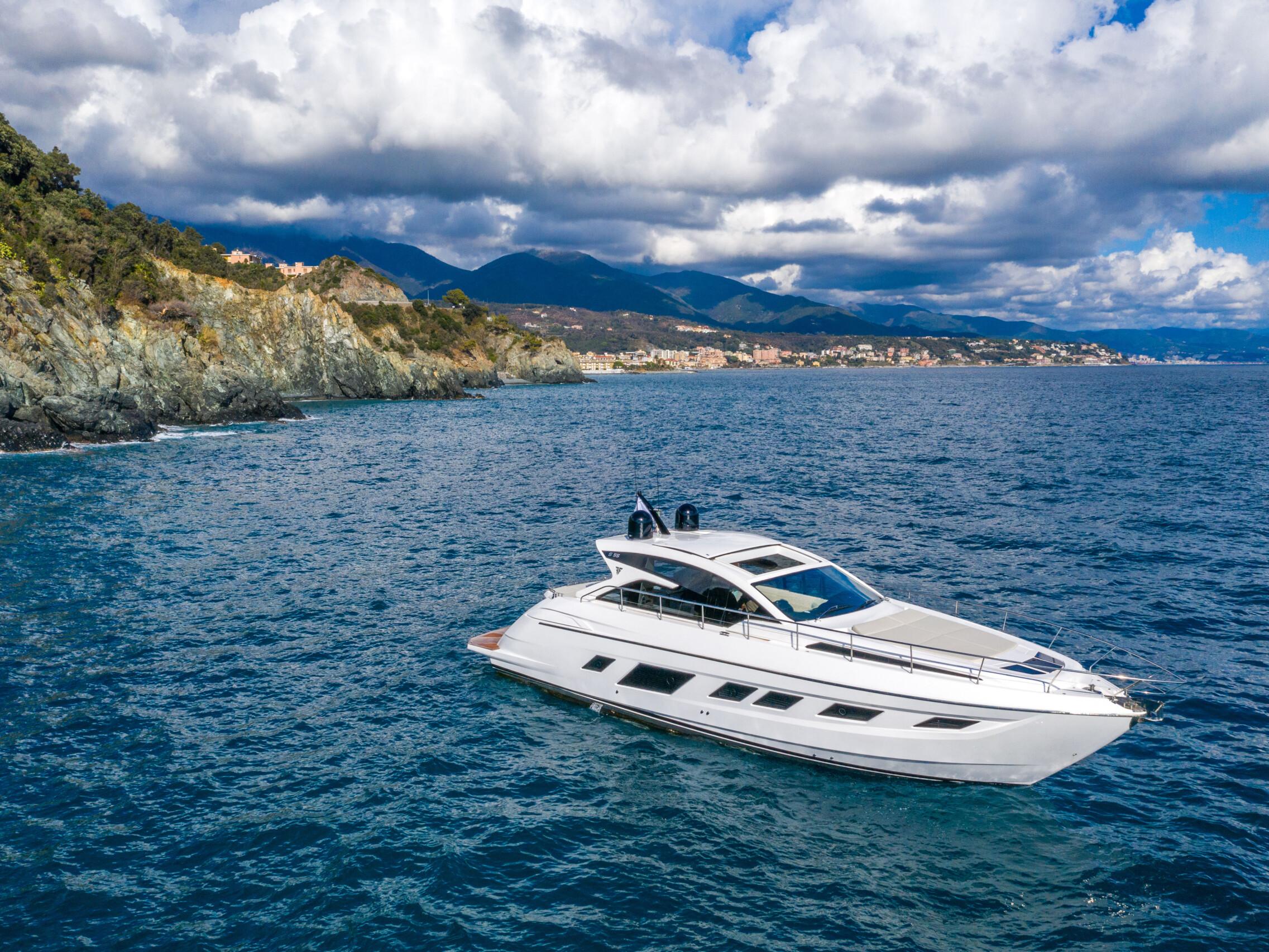 Sport 55 - Filippetti Yacht Imbarcazione veloce