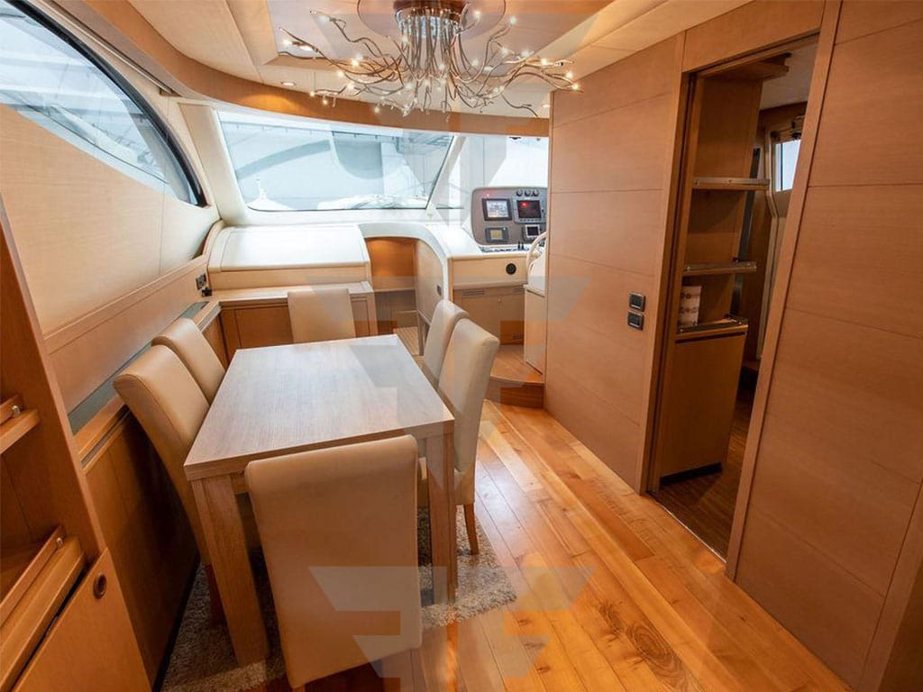 Second Hand Yacht For Sale Evo Marine