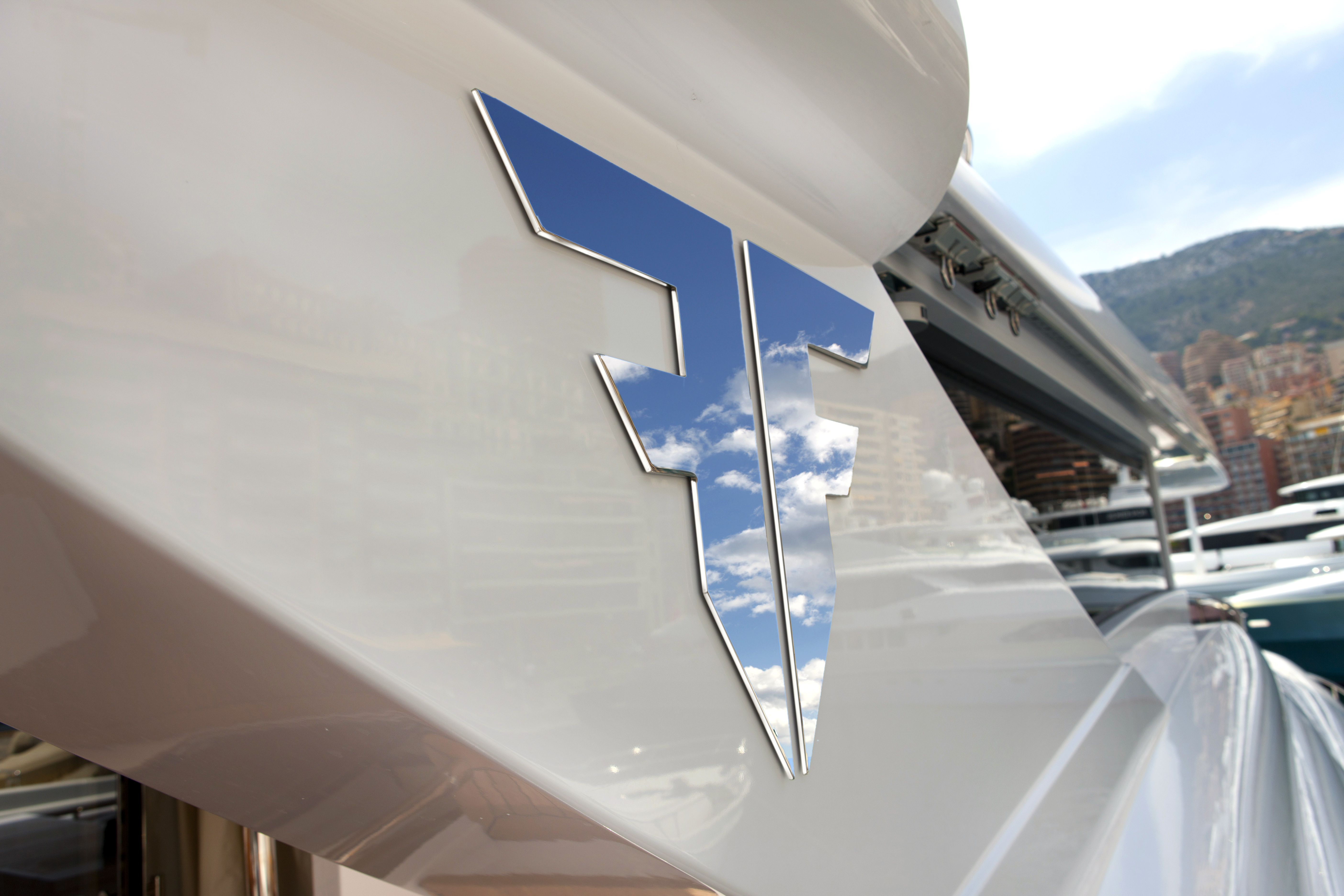 5 anni di garanzia Yacht